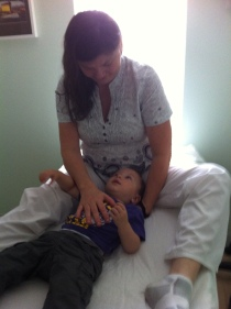 CranioSacral Pediatrics