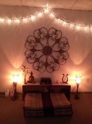 holistic massage studio