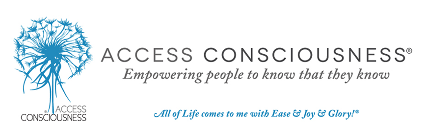 Logo Access Consciousness