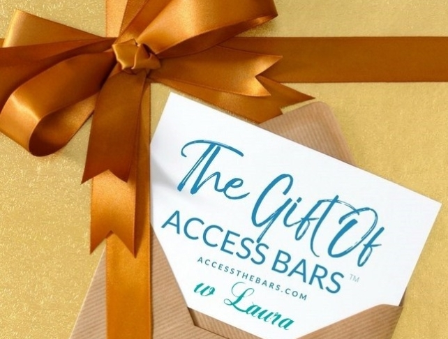 Gift of Bars